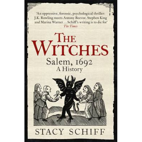 witchcraft at salem by chadwick hansen Witchcraft at salem: chadwick hansen: 9780807611371: books - amazonca amazonca try prime books go search en hello sign in your account try.