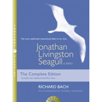 Jonathan Livingston Seagull: A story by Richard Bach, 9780006490340
