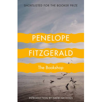 The Bookshop by Penelope Fitzgerald, 9780006543541