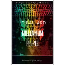 Millennium People by J. G. Ballard, 9780006551614
