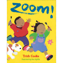 Zoom! by Trish Cooke, 9780006646211
