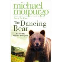 The Dancing Bear by Michael Morpurgo, 9780006745112