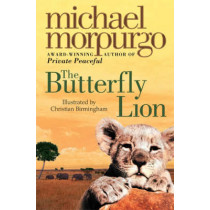 The Butterfly Lion by Michael Morpurgo, 9780006751038