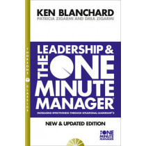 Leadership and the One Minute Manager (The One Minute Manager) by Kenneth Blanchard, 9780007103416