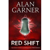 Red Shift by Alan Garner, 9780007127863