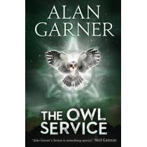 The Owl Service by Alan Garner, 9780007127894