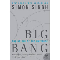 Big Bang: The Origin of the Universe by Simon Singh, 9780007162215