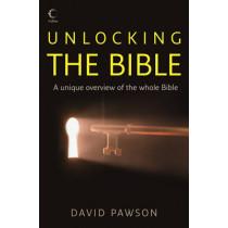 Unlocking the Bible by David Pawson, 9780007166664