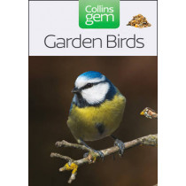 Garden Birds (Collins Gem) by Stephen Moss, 9780007176144