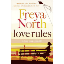 Love Rules by Freya North, 9780007180363