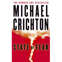 State of Fear by Michael Crichton, 9780007181605