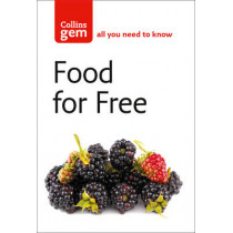 Food For Free (Collins Gem) by Richard Mabey, 9780007183036