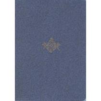 The Masonic Bible: King James Version (KJV), 9780007189526