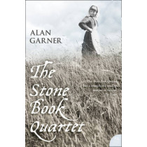 The Stone Book Quartet by Alan Garner, 9780007204946
