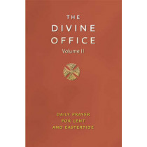 Divine Office Volume 2, 9780007210909