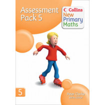 Assessment Pack 5 by Peter Clarke, 9780007220526