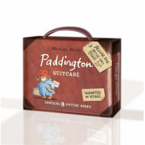 Paddington's Suitcase by Michael Bond, 9780007251940