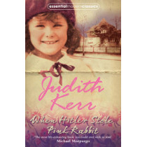 When Hitler Stole Pink Rabbit by Judith Kerr, 9780007274772