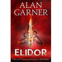 Elidor by Alan Garner, 9780007274789