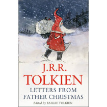 Letters from Father Christmas by J. R. R. Tolkien, 9780007280490