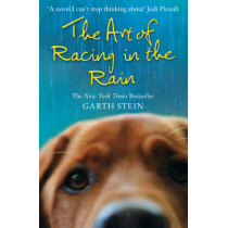 The Art of Racing in the Rain by Garth Stein, 9780007281190
