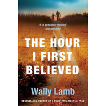 The Hour I First Believed by Wally Lamb, 9780007290802