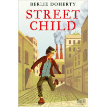 Street Child (Collins Modern Classics) by Berlie Doherty, 9780007311255