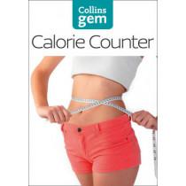 Calorie Counter (Collins Gem), 9780007317622