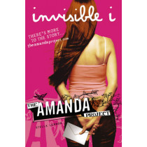 Invisible i (The Amanda Project) by Stella Lennon, 9780007327270