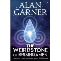 The Weirdstone of Brisingamen by Alan Garner, 9780007355211