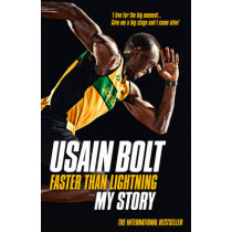 Faster than Lightning: My Autobiography by Usain Bolt, 9780007371426