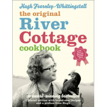 The River Cottage Cookbook by Hugh Fearnley-Whittingstall, 9780007375271
