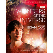 Wonders of the Universe by Brian Cox, 9780007395828