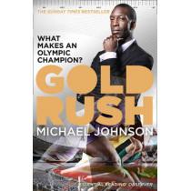 Gold Rush by Michael Johnson, 9780007411931