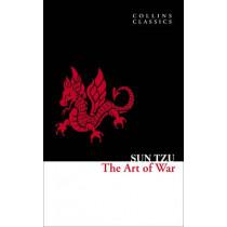 The Art of War (Collins Classics) by Sun Tzu, 9780007420124