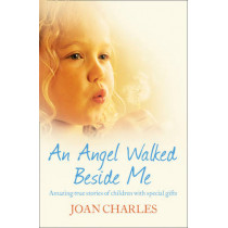 An Angel Walked Beside Me: Amazing stories of children who touch the other side by Joan Charles, 9780007423811
