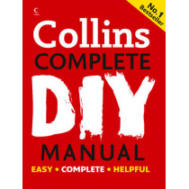 Collins Complete DIY Manual by Albert Jackson, 9780007425952