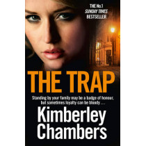 The Trap by Kimberley Chambers, 9780007435036