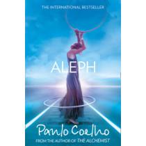 Aleph by Paulo Coelho, 9780007435524