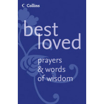 Best Loved Prayers and Words of Wisdom by Martin Manser, 9780007440702