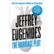 The Marriage Plot by Jeffrey Eugenides, 9780007441303