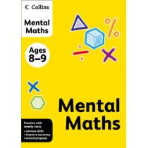 Collins Mental Maths (Collins Practice) by Collins KS2, 9780007457922