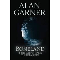 Boneland by Alan Garner, 9780007463251