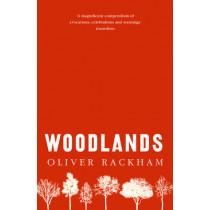 Woodlands by Oliver Rackham, 9780007481040