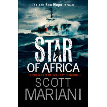 Star of Africa (Ben Hope, Book 13) by Scott Mariani, 9780007486205
