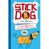 Stick Dog by Tom Watson, 9780007494828