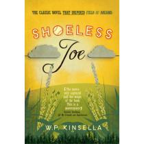 Shoeless Joe by W. P. Kinsella, 9780007497478