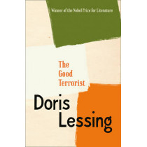 The Good Terrorist by Doris Lessing, 9780007498789