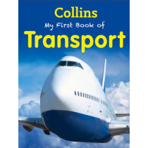 Collins My First Book Of Transport, 9780007521180