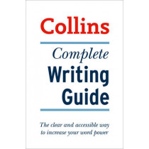 Collins Complete Writing Guide by Graham King, 9780007523535